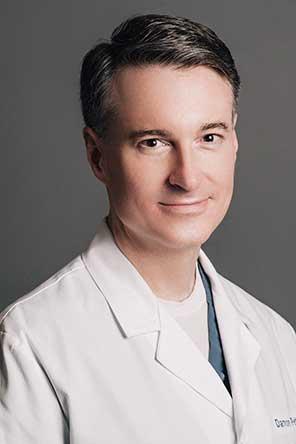 Damon J. Pettinelli, M.D.