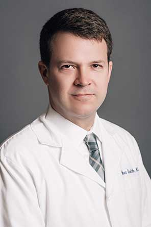 Nathan M. Radcliffe, M.D.