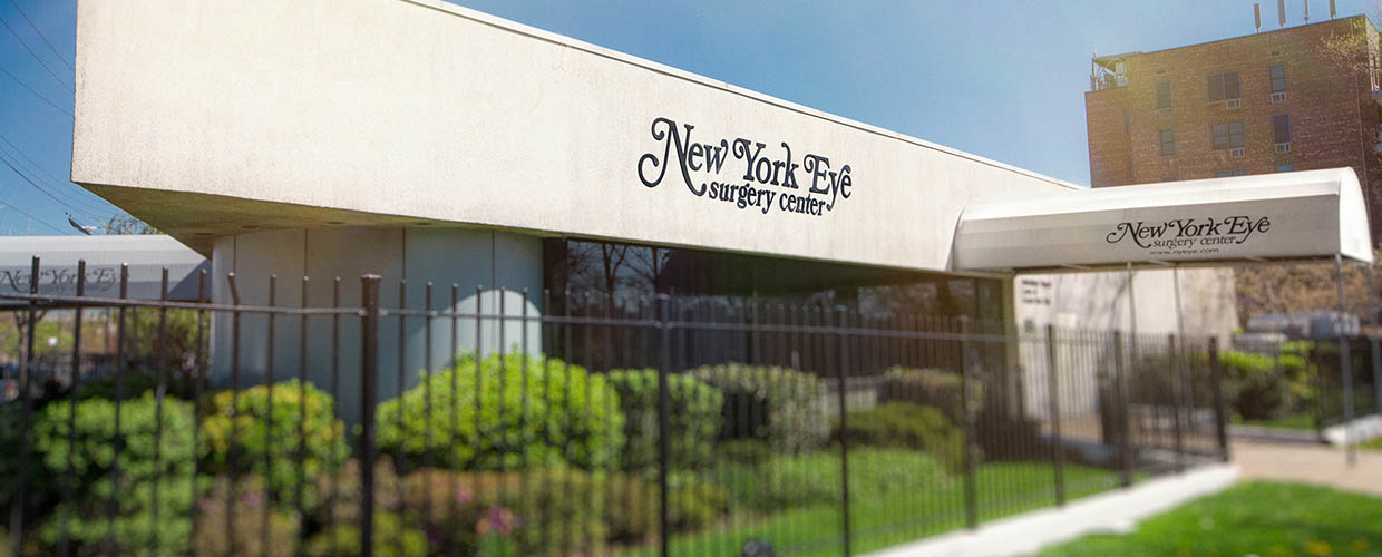 New York Eye Surgery Center Bronx NY Cataract Refractive Surgery