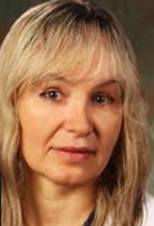 Monica Martin, M.D.